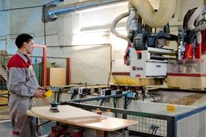 мебельное производство Ясень