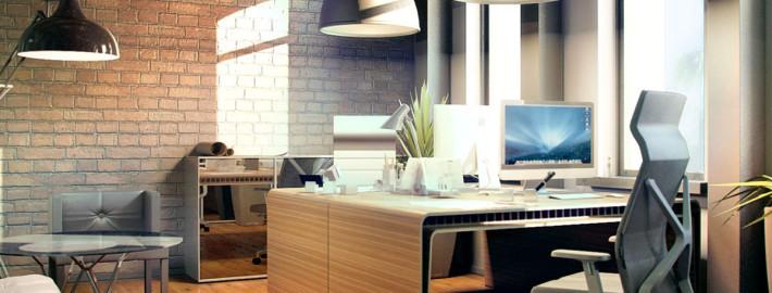 Офисная мебель Ясень
