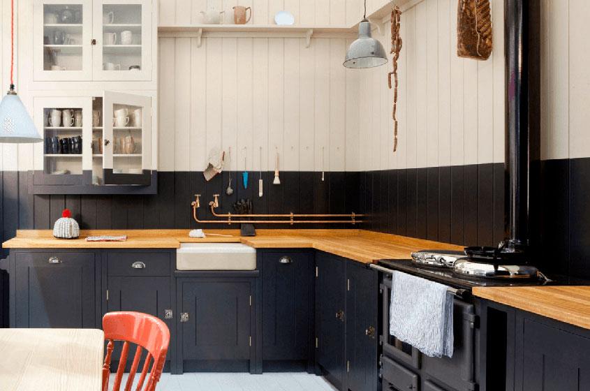 кухня-чёрный-низ