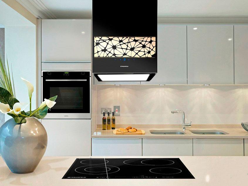 чёрный-декор-на-кухне