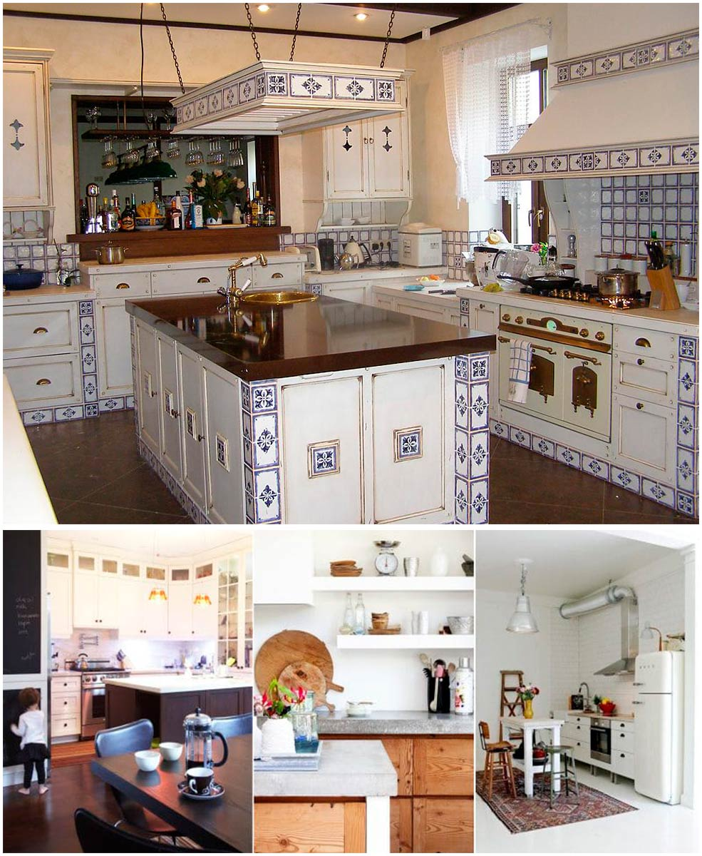 Дизайн-кухни-с-островом-в-скандинавском-стиле