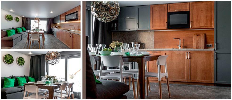 Кухня-столовая-в-стиле-эко