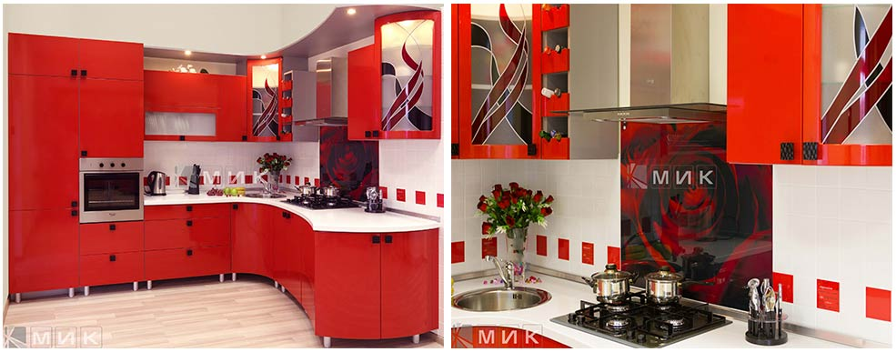 красная-гнутая-кухня