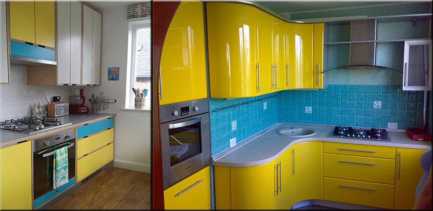 жёлтый-с-голубым-на-кухне
